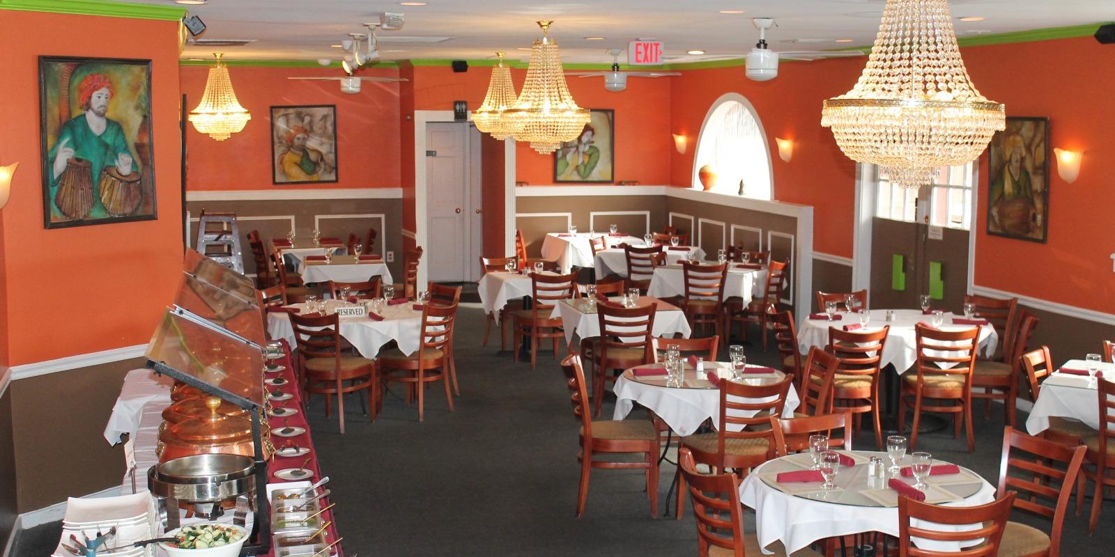 Raaga Restaurant Authentic Indian